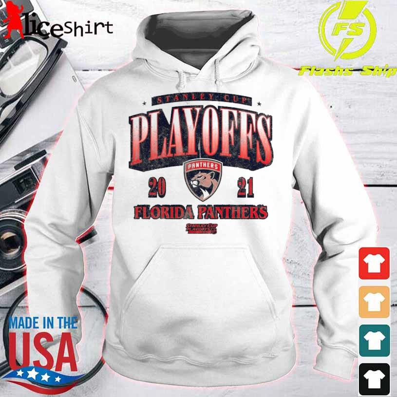 Florida Panthers 2021 Stanley Cup Playoffs Bound Ring The Alarm Shirt hoodie