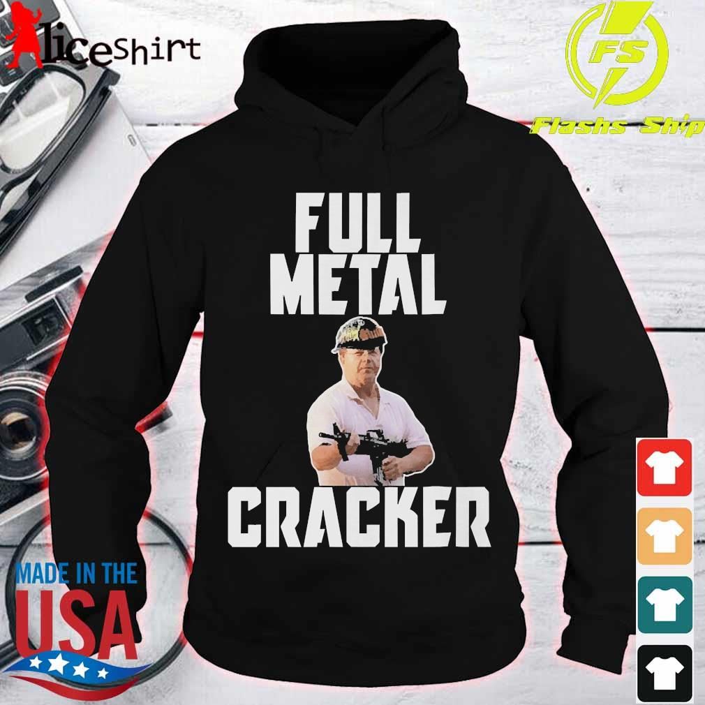 ST Louis Couple Gun full metal cracker s hoodie